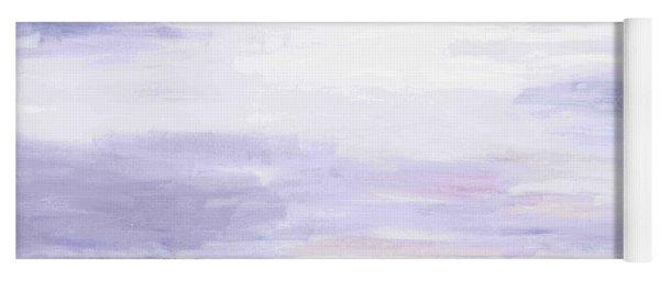 Beach At Cape Cod Yoga Mat