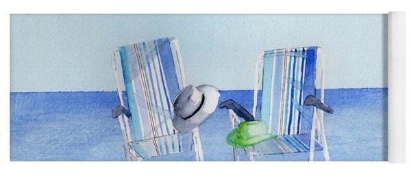 Beach Chairs Yoga Mat