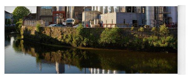 Beamish & Crawford Brewery, River Lee Yoga Mat