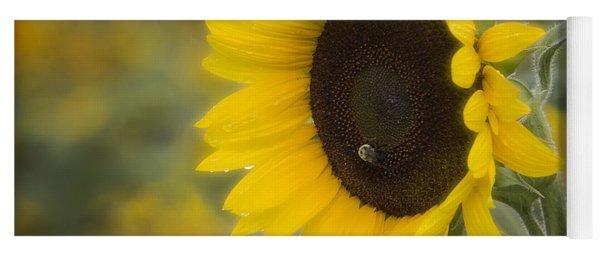 Bee Mine Yoga Mat