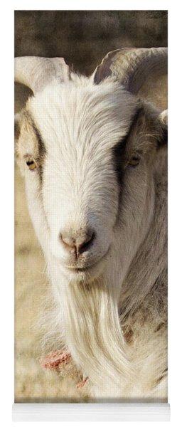 Billy Goat Yoga Mat