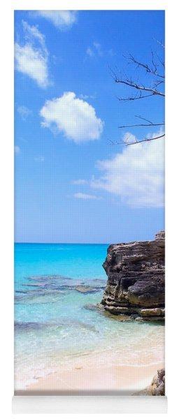 Bimini Beach Yoga Mat