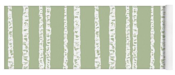 Birches Dii Yoga Mat