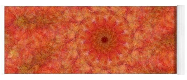 Birthing Mandala 17 Yoga Mat