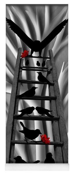 Blackbird Ladder Yoga Mat