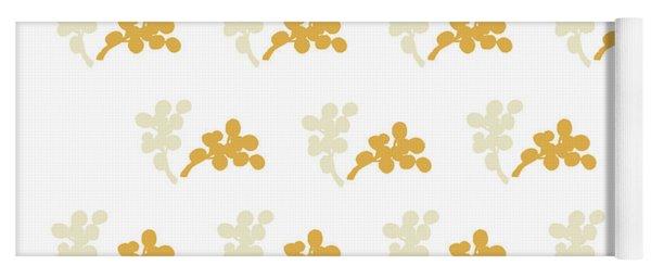 Blossom Dii Yoga Mat