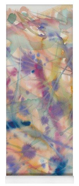 Botanical Dream Yoga Mat