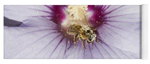 Busy Bee Yoga Mat