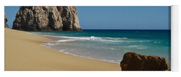Cabo San Lucas Beach 1 Yoga Mat