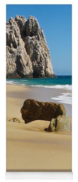 Cabo San Lucas Beach 2 Yoga Mat