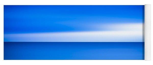 Calm Waters Yoga Mat