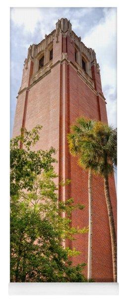 Century Tower Yoga Mat