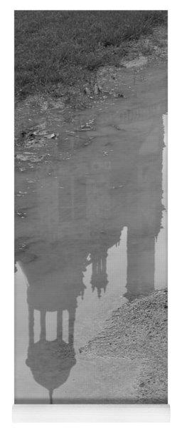 Chateau Chambord Reflection Yoga Mat