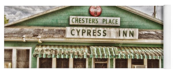 Chester's Place Yoga Mat