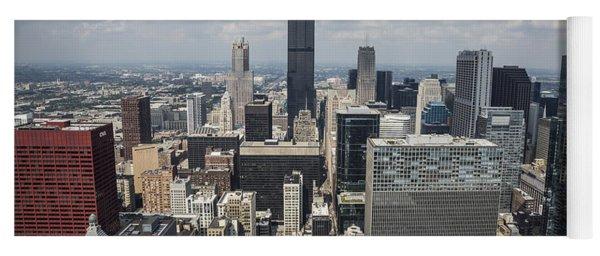 Chicago Loop Aerial Yoga Mat