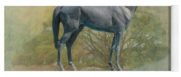 Citation Thoroughbred Yoga Mat