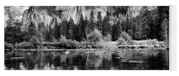 Classic Yosemite Yoga Mat