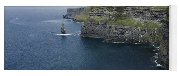 Cliffs Of Moher Yoga Mat