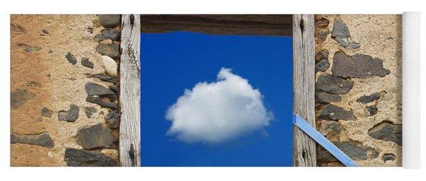 Cloud Yoga Mat