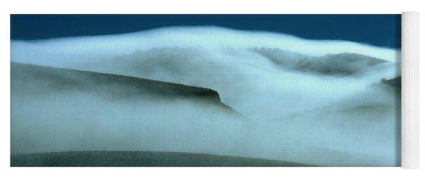 Cloud Mountain Yoga Mat