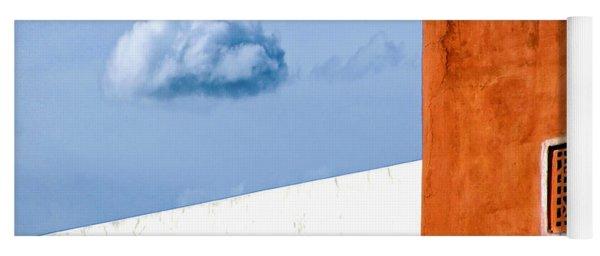 Cloud No 9 Yoga Mat