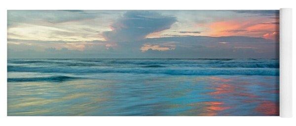 Coastal Shift Yoga Mat