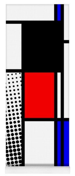 Composition 100 Yoga Mat