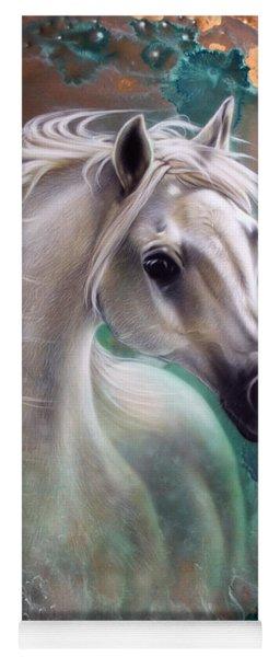 Copper Grace - Horse Yoga Mat