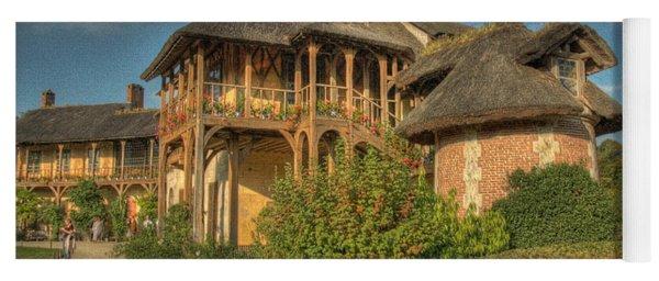 Cottage Versailles Yoga Mat