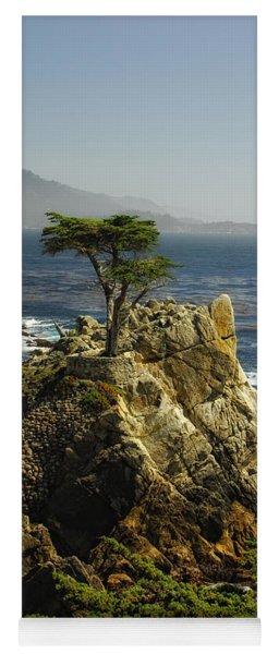 Cypress Yoga Mat