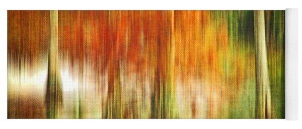 Cypress Pond Yoga Mat
