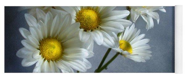 Daisy Bouquet Yoga Mat