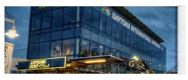 Daytona Club Yoga Mat