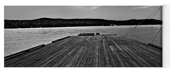 Dock Yoga Mat