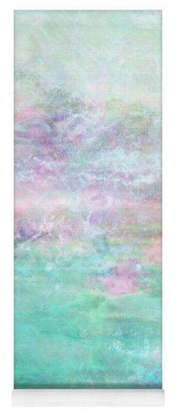 Dream - Abstract Art Yoga Mat
