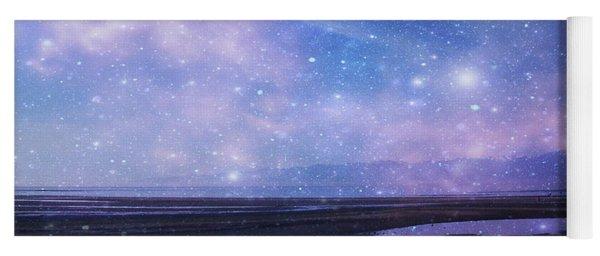 Dreamscape Yoga Mat