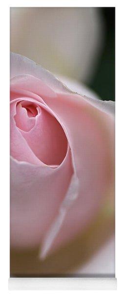 Dreamy Rose Yoga Mat