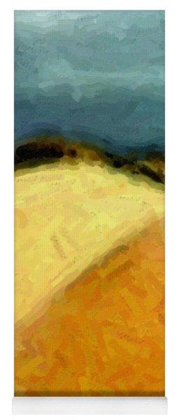 Dunes 1 Yoga Mat