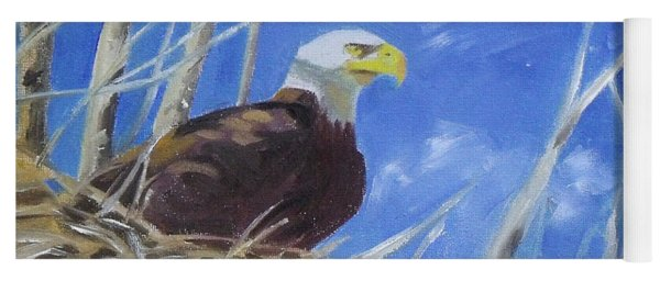 Eagles Nest Yoga Mat