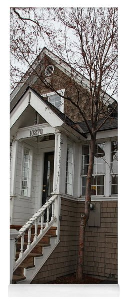 Eclectic Backroads Americana Homes In Truckee California 5d27468 Yoga Mat
