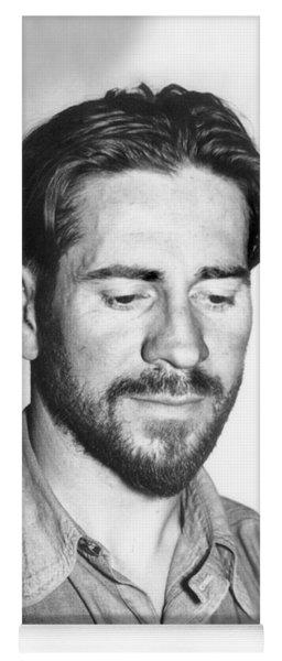 Edward Flanders Robb Ricketts       May 14 1897  May 11 1948  Yoga Mat