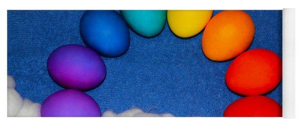 Eggbow Yoga Mat