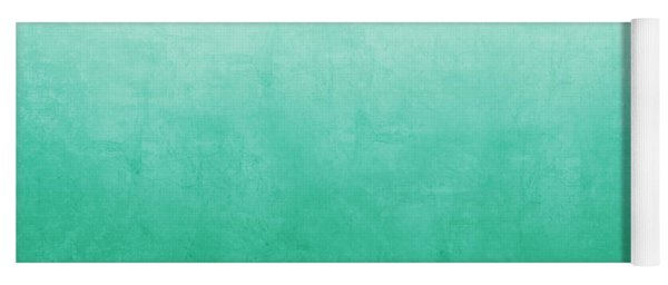 Emerald Bay Yoga Mat