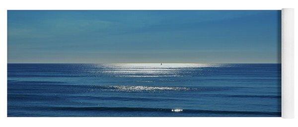 Endless Ocean  Yoga Mat