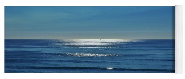 Endless Ocean  Yoga Mat