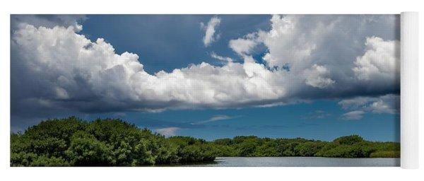 Everglades 0254 Yoga Mat