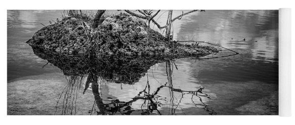 Everglades 0346 Yoga Mat