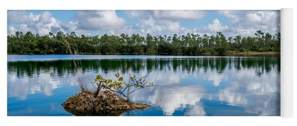 Everglades 0347 Yoga Mat