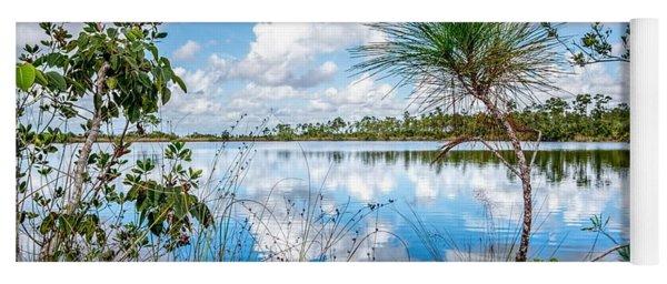 Everglades 0352 Yoga Mat