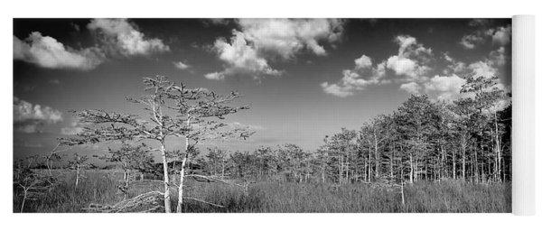 Everglades 9574bw Yoga Mat